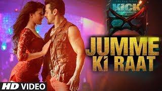 Kick: Jumme Ki Raat Video Song | Salman Khan | Jacqueline Fernandez | Mika Singh