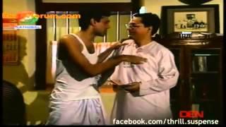 Byomkesh Bakshi  Episode 4   Makdi Ka Ras Better Quality