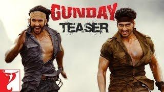 Gunday | Official Teaser | Ranveer Singh | Arjun Kapoor | Priyanka Chopra | Irrfan Khan