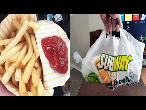 10 Fast Food Hacks You Didn t Know About