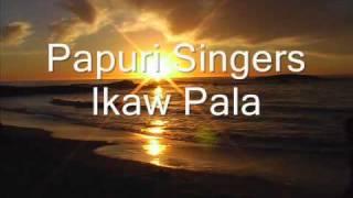Ikaw Pala.wmv