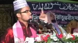 Islamic song (about saidi)