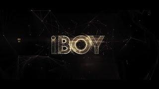 iBoy - Trailer ITA [HD]