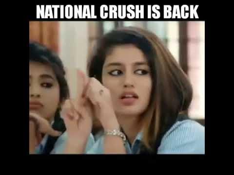Xxx Mp4 Priya Prakash Varrier Valentine Gift Priya Prakash Varrier Hot Sexy Video 2018 3gp Sex