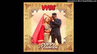 Dj Cuppy ft Sarkodie - Vybe (instrumental) by Dop3 Wh3zard Beatz