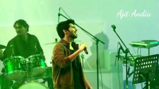 Bol Do Na Zara By Armaan Malik Live Performance