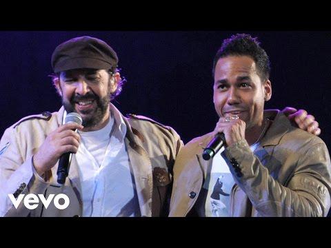 Xxx Mp4 Juan Luis Guerra Frío Frío Feat Romeo Santos Live 3gp Sex
