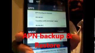 Solavei APN Settings Video