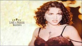 Madonna 07 - Dear Jessie