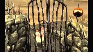 The Nightmare Before Christmas Oogies Revenge CutScenes(Part 1 of 4)