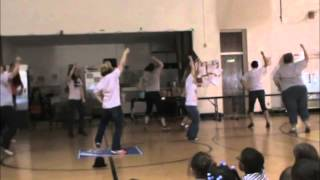 2014 Talent Show Performance