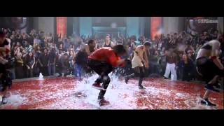 Compilation Best Dance Scenes Step Up (HD)