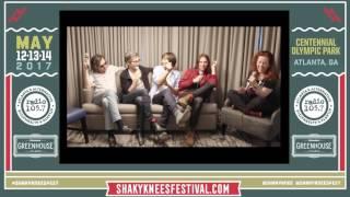 Wendy Interviews Phoenix