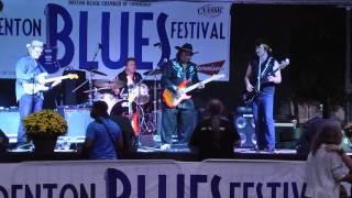 2015 DENTON BLUES FESTIVAL   GUITAR SHORTY