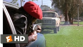 Marked for Death (2/5) Movie CLIP - Window Shopping (1990) HD