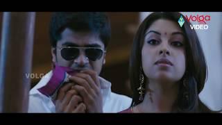 Thimmiri Latest Telugu Movie Songs || Raave Raave || Simbu, Richa Gangopadhyay