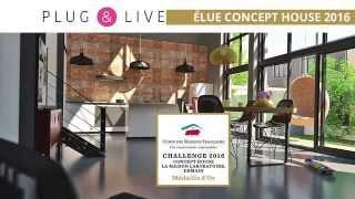 ALLIANCE CONSTRUCTION Médaille d'or Challenge UMF 2016