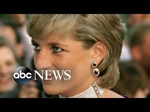 Princess Diana s love affair revealed in new documentary