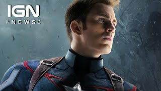Chris Evans Expects Avengers 4 to Be His Last MCU Movie - IGN News