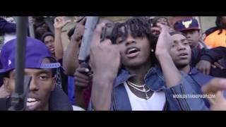 Wiz Khalifa - Pull Up With A Zip (Wiz Khalifa Remix)(Music Video)
