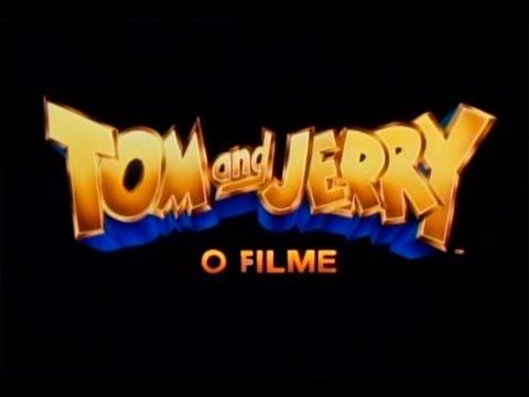 Tom & Jerry O Filme Abertura