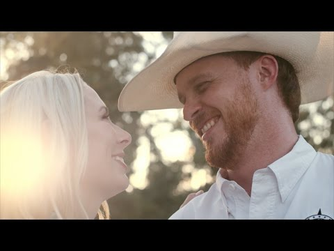 "Cody Johnson - ""With You I Am"""