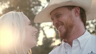 """Cody Johnson - """"With You I Am"""" (Official Music Video)"""