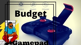 Bluetooth gamepad for ios 10, Android and a PC controller