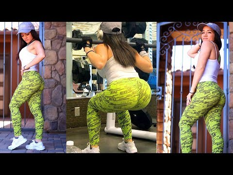 Xxx Mp4 How To GAIN WEIGHT In Your HIPS THIGHS And BUTT Fast Get BIGGER THICK LEGS Workout For Women 3gp Sex