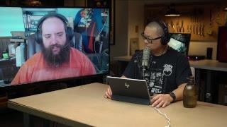 GTX 1660 Ti rumors, Super X-Fi review, Q&A   The Full Nerd Ep. 82