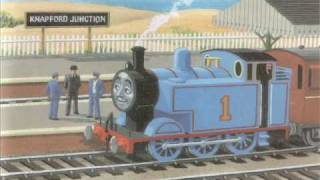 MORE ABOUT THOMAS THE TANK ENGINE BOOK 30 PART 2 'The Runaway'