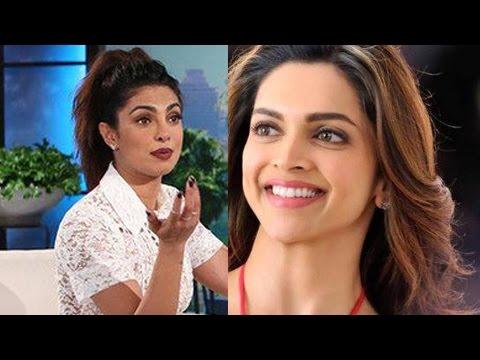 Xxx Mp4 Deepika Padukone Angry About Her Comparison With Priyanka Chopra 3gp Sex