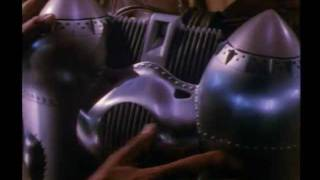 The Rocketeer Full Theatrical Trailer