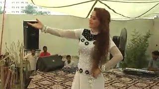 Pashto New Dance 2016 - Da Ranga Khkule Yam