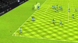 FIFA 14 iPhone/iPad - Santos Laguna vs. Club León
