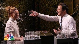 Water War with Lindsay Lohan