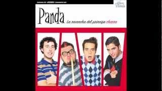 Panda - La revancha del principe charro (Full Album)
