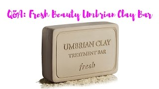 INTERVIEW With FRESH BEAUTY Co-Founder Lev Glazman About The Origin Umbrian Clay