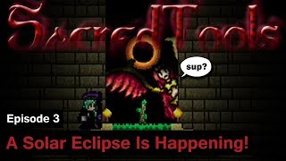 Terraria solar eclipse deutsch