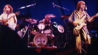 Yes - Live at the Empire Pool, Wembley - October 27th, 1977.