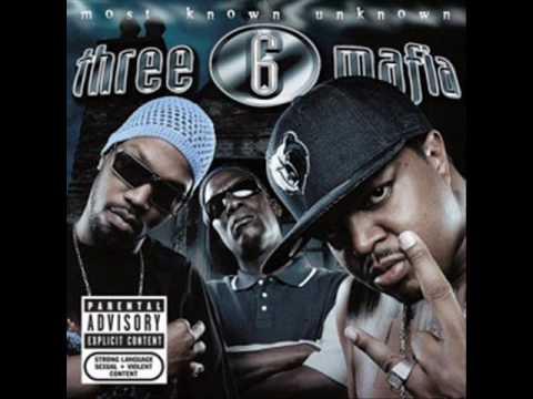 Three3 Six6 Mafia -  Slob On My Knob & Lyrics