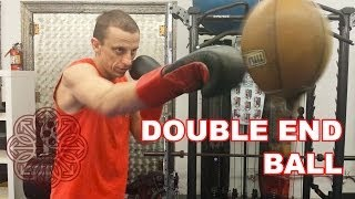 Double-End Ball Tutorial 1 - Basics