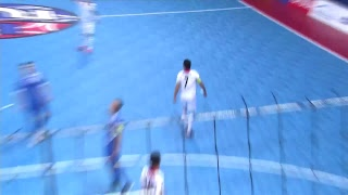 IR Iran vs Uzbekistan (AFC Futsal Championship 2018: Semi-Finals)