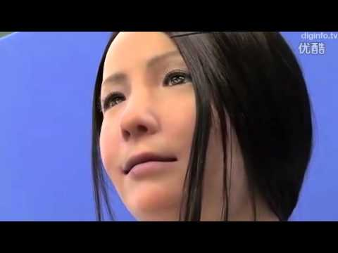 Xxx Mp4 Amazing Androids Created By Japanese Engineers 1 Mp4 3gp Sex