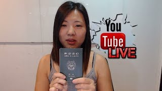 How To Prepare Visa For Traveling The World?? | Livestream