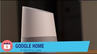 Google Home Review - 6 Months Later