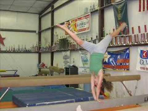 Doing Gymnastics Again After 8 Years