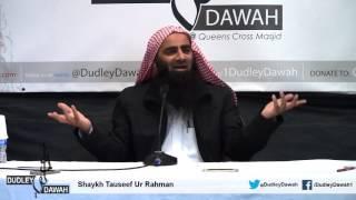 Maqsad-e-Zindagi - Shaikh Tauseef-ur-Rahman
