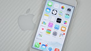 Top 5 iPhone 6 Tips and Tricks!!!