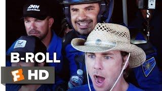 CHIPS B-ROLL 2 (2017) - Dax Shepard Movie